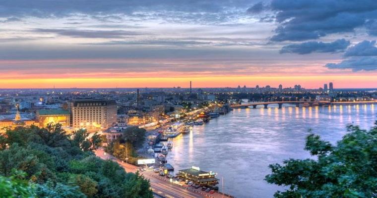 День Киева 2017. 27-28 мая. Куда пойти