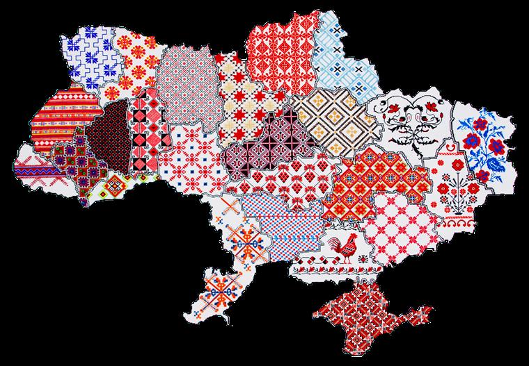 Международный музей украинской вышиванки