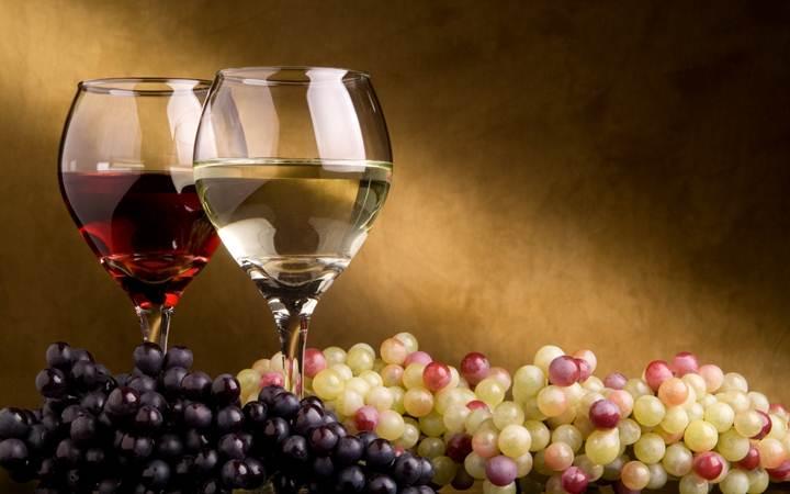 Какое вино подавать к разным блюдам