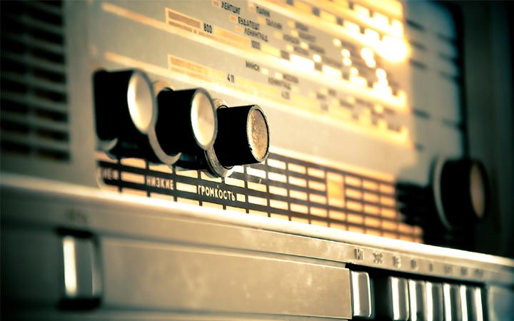 День радио. 7 мая