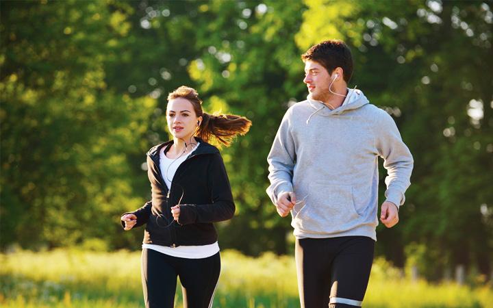 Одежда для тренировок. Выбираем спортивную форму