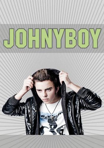JohnyBoy. Концерт в Киеве