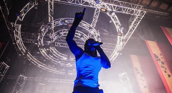 The Prodigy. Отчет с концерта в Киеве