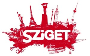 Sziget Kyiv 2014