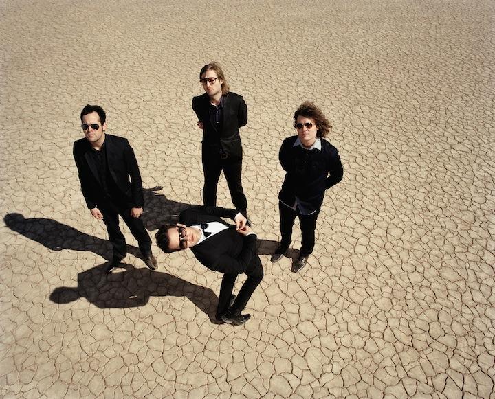 The Killers в Киеве
