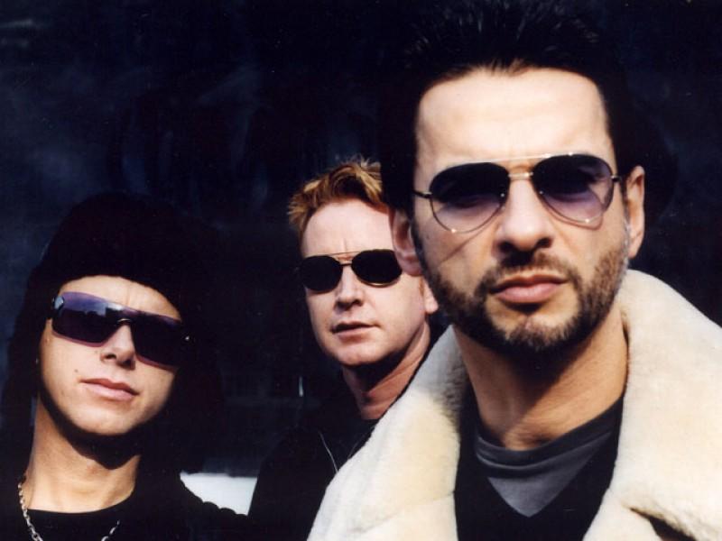 10 фактов о depeche mode
