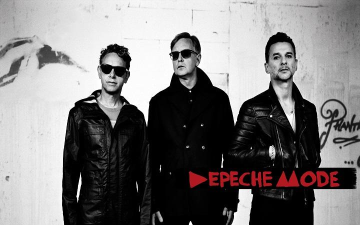 Лучшие клипы Depeche Mode