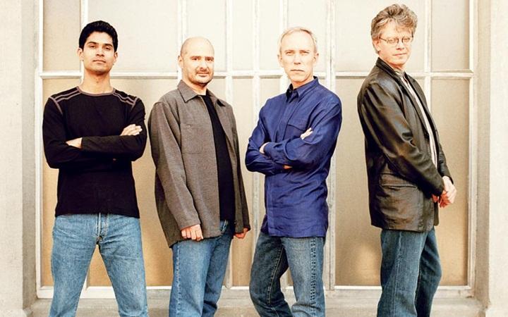Kronos Quartet (Кронос Квартет). Концерт в Киеве. 5 июля