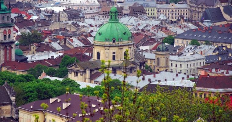 Тур по Украине: Индивидуальные экскурсии по Львову