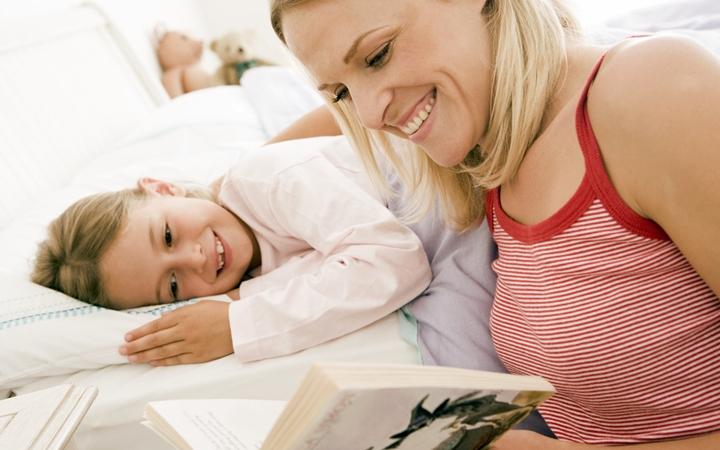 Полезные сказки для детей. Что почитать ребенку