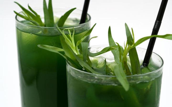 10 лучших напитков во время летней жары