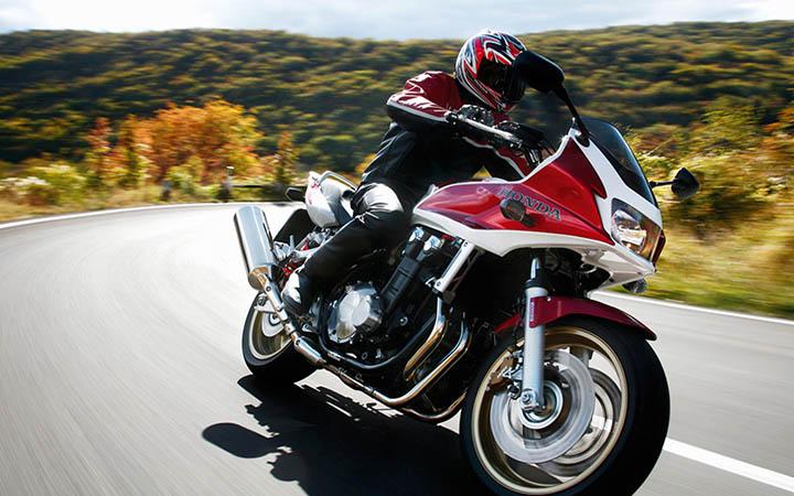 Всемирный день мотоциклиста. 17 июля