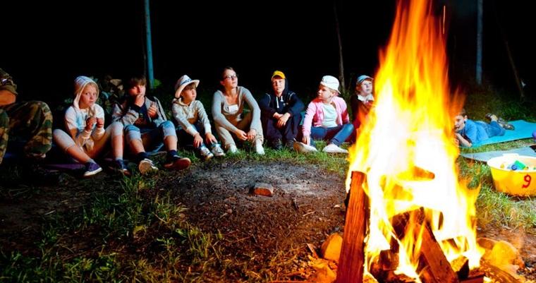 Детский оздоровительный лагерь «Рассвет / Свитанок»