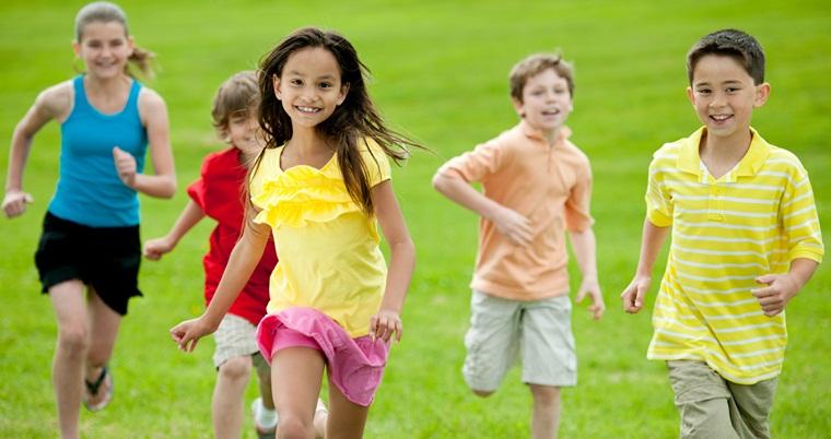 Детский оздоровительный лагерь «Лучистый / Променистый»