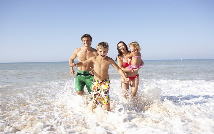 Куда отправить ребенка на время летних каникул