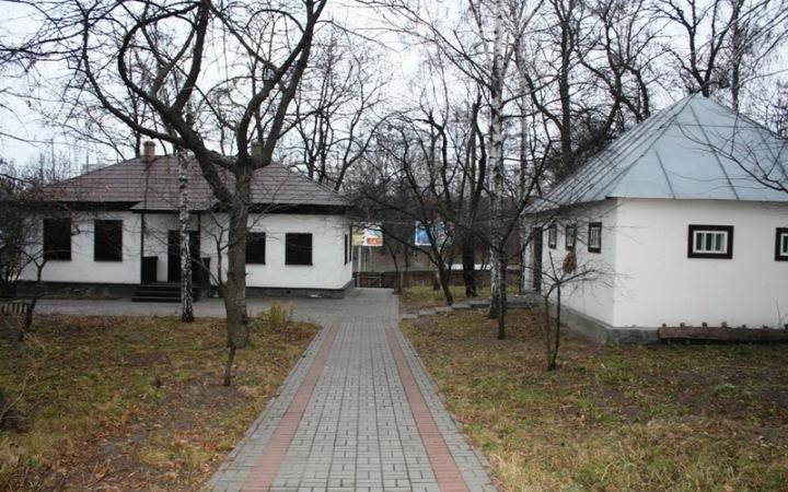 Музей «Хата на Приорке»