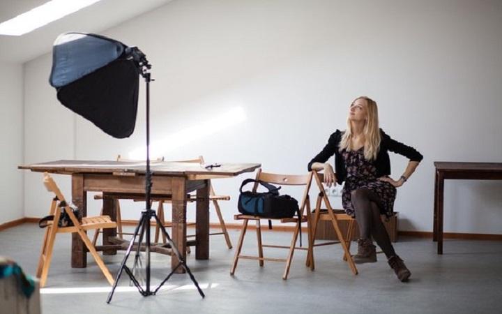 Мастер-класс по фотопозированию