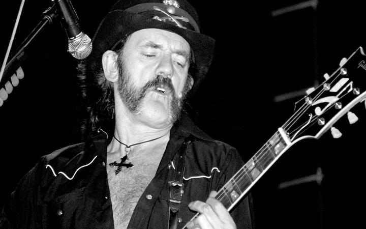 Концерт Motörhead в Киеве отменен
