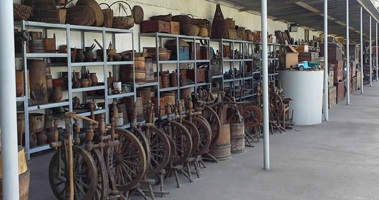 Музей вторсырья