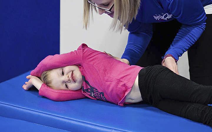Релаксация. Упражнения для детей