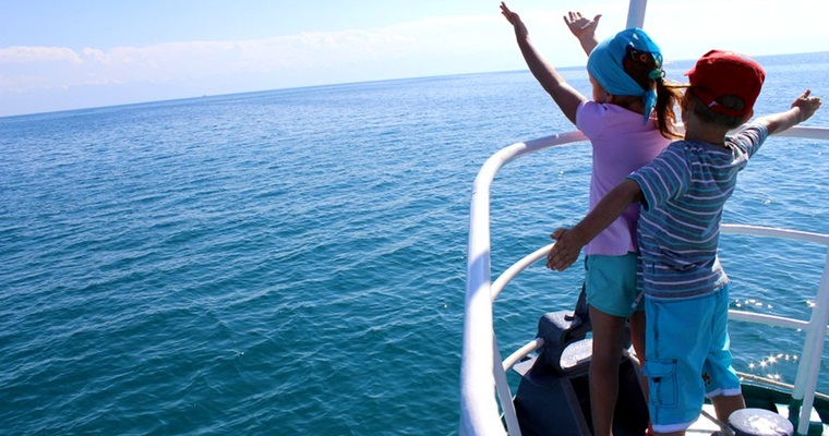 10 дел, которые нужно сделать летом