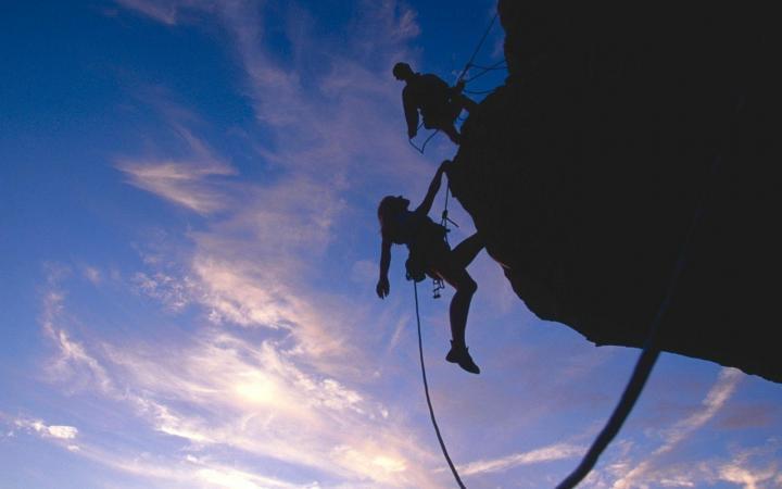 День альпиниста. 8 августа