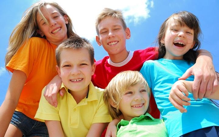 Как провести летние каникулы с пользой для здоровья