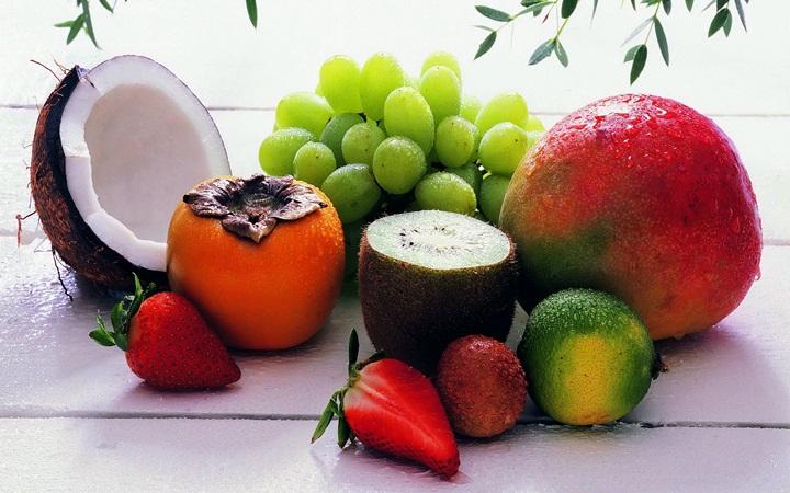 10 летних фруктов, которые нужно попробовать