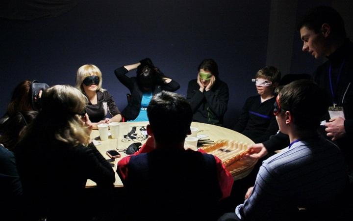 Салонные ролевые игры в Киеве. Где поиграть