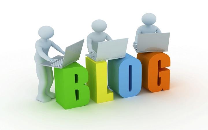День блога. 31 августа