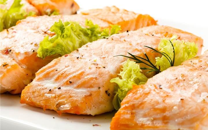 Готовим вкусные и оригинальные блюда из рыбы