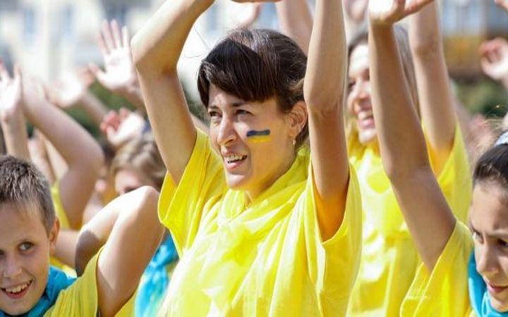 День физической культуры и спорта. 14 сентября