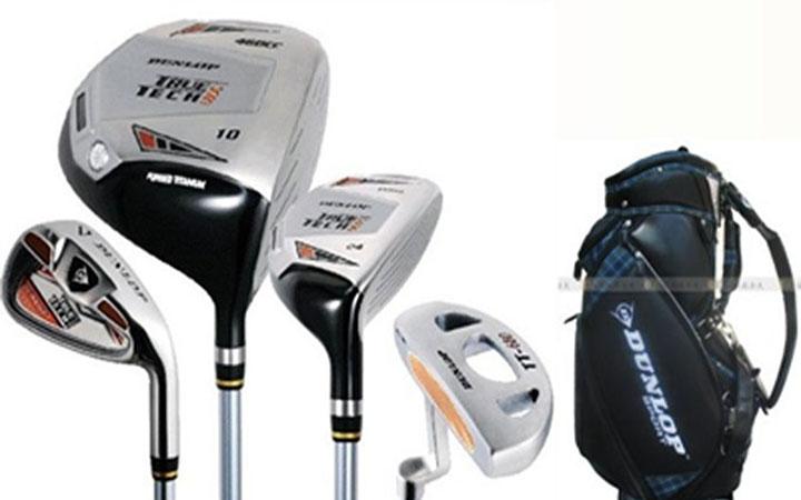 Клюшки для гольфа