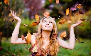 5 способов отдохнуть осенью на свежем воздухе