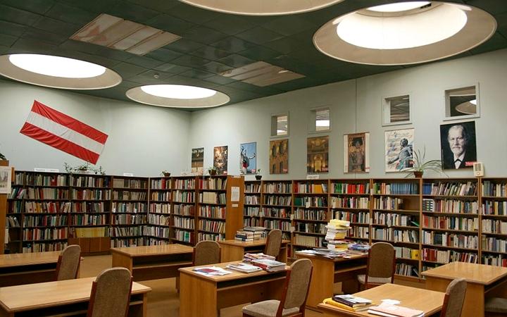 Всеукраинский день библиотек. 30 сентября