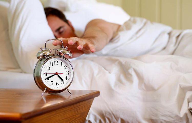 Как сделать утро добрым. Просыпаемся легко