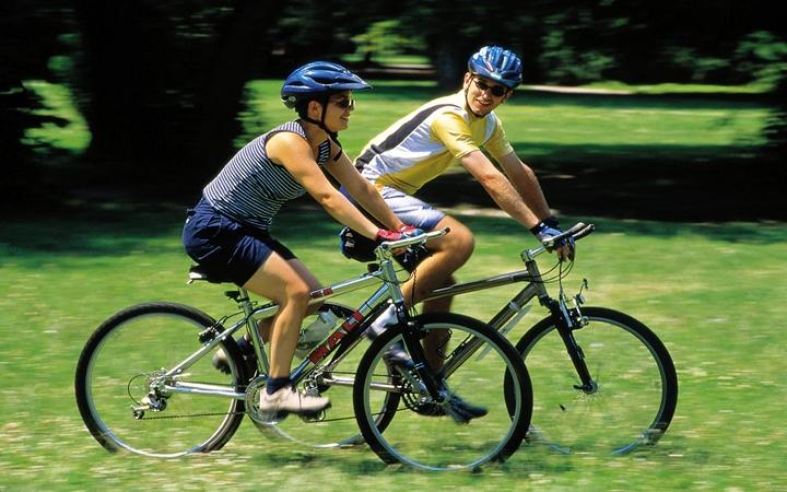 10 аргументов в пользу езды на велосипеде