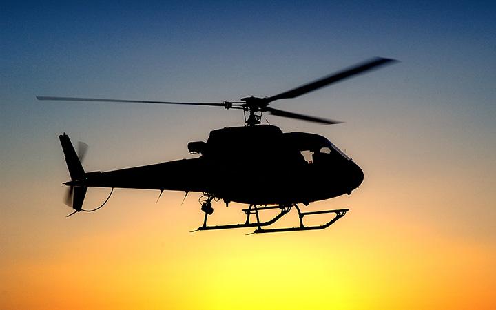 Полет на вертолете - покоряем небо