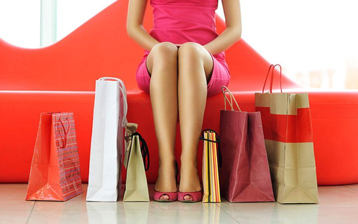 Распродажи одежды в Киеве