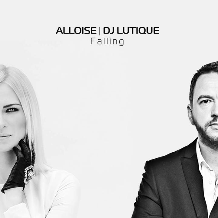 ALLOISE и DJ Lutique презентовали совместный видео клип