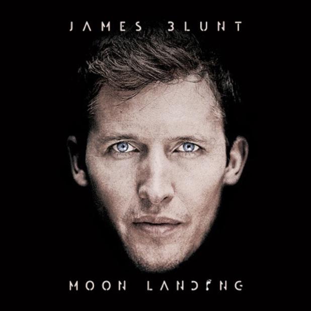 Джеймс Блант. Moon Landing