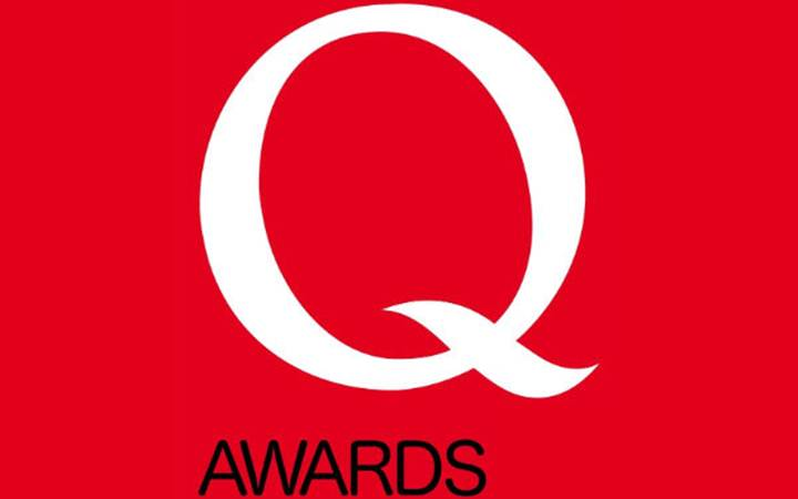 """Объявлены результаты премии """"Q Awards 2013"""""""