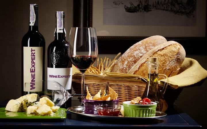«Wine Expert» приглашает рестораторов!