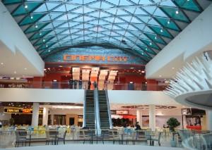 Кинотеатр «Cinema Citi» в ТРЦ «Ocean Plaza»