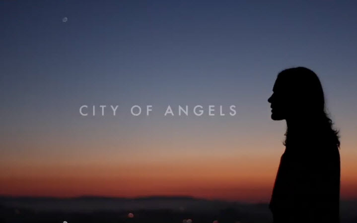 Сity of angels. 30 seconds to Mars