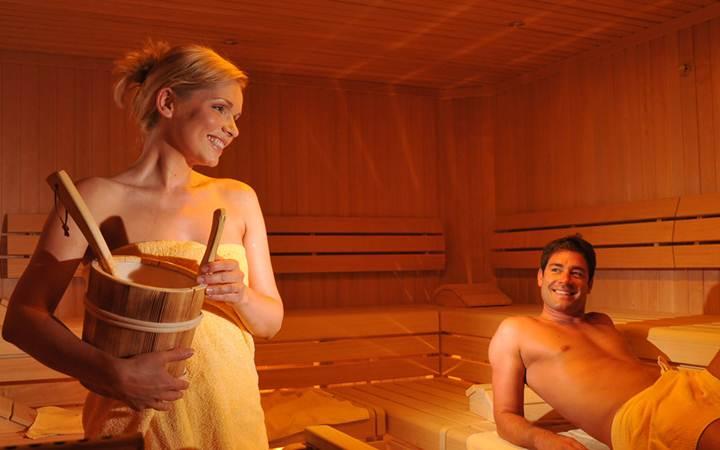 Обнаружены новые возможности обычной бани