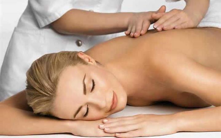 Лечебный массаж в Киеве