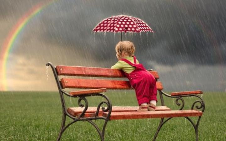 Куда пойти гулять с ребенком в Киеве, если на улице плохая погода