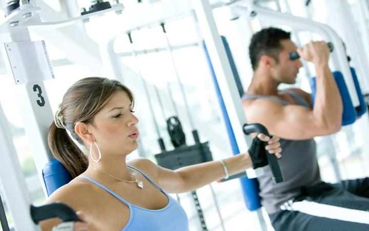 Как увеличить эффективность от занятий спортом