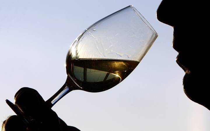 Алкоголь полезен для мужчин